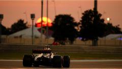 F1, Test Abu Dhabi 2017, Nico Hulkenberg