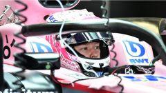 F1 Test Abu Dhabi 2017, Nikita Mazepin