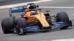 F1 Test Bahrain 2019, Fernando Alonso (McLaren)