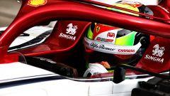 Alfa Romeo esclude test per Schumacher nel 2020