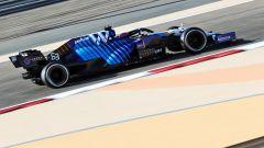 F1 Test Bahrain 2021, Sakhir: George Russell (Williams Racing)