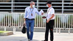 """Domenicali, calendario F1 e il Covid:""""Nessuna garanzia"""""""
