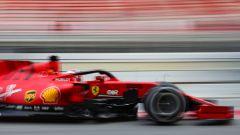 F1, dove eravamo rimasti? In diretta RadioBox 28