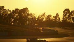 F1 Test Barcellona 2020, Day-1: Lewis Hamilton (Mercedes) - Foto: Alessio De Marco | Avens-Images.com