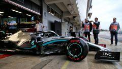 F1 Test Barcellona 2020, Day-6: Valtteri Bottas (Mercedes)