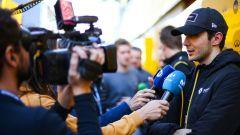 Ocon ospite del WRC Monte Carlo 2021 con l'Alpine A110S