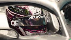 F1 Test Barcellona 2020: Lewis Hamilton (Mercedes). Foto: Alessio De Marco | Avens-Images.com