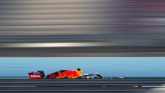 F1 Test Barcellona 2020: Max Verstappen (Red Bull). Foto: Alessio De Marco | Avens-Images.com