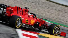 Quanto pesa una monoposto di Formula 1?