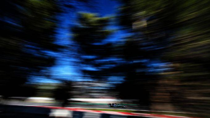 F1 Test Barcellona 2020: Valtteri Bottas ha ottenuto il giro più veloce nella prima settimana