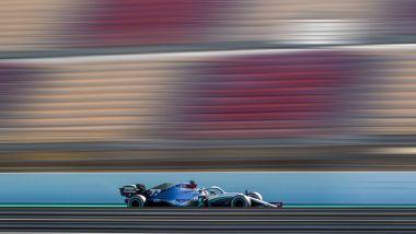 F1 Test Barcellona 2020: Valtteri Bottas (Mercedes). Foto: Alessio De Marco | Avens-Images.com