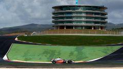 Albo d'oro GP Portogallo F1