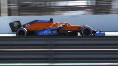 F1 Testing 2020: Carlos Sainz (McLaren MCL34)