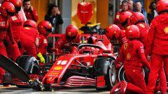 Cosa significa l'accordo tra FIA e Ferrari sulla power-unit