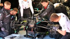 Marko spiega perché il sistema DAS della Mercedes è irregolare