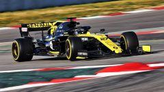 F1 Testing, Barcellona-2 day 1, Nico Hulkenberg (Renault)