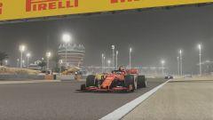 F1 Esport, continua il mondiale virtuale: il calendario