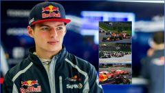 F1: Verstappen e la sua vendetta contro la Ferrari  - Immagine: 1
