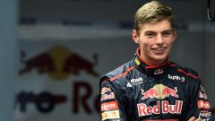 F1 2016: Verstappen Junior, guidare la Red Bull è un'opportunità unica - Immagine: 3