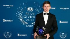 F1 2016: Verstappen Junior, guidare la Red Bull è un'opportunità unica - Immagine: 4