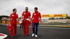 F1, Vettel: nel GP di Spagna ci saranno miglioramenti aerodinamici - Immagine: 1