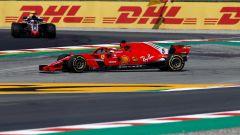 F1, Vettel: nel GP di Spagna ci saranno miglioramenti aerodinamici - Immagine: 3