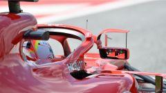 F1, Vettel: nel GP di Spagna ci saranno miglioramenti aerodinamici - Immagine: 4