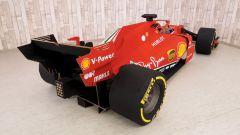 Quarantena? Mi costruisco la Ferrari di Vettel in... cartone - Video - Immagine: 5