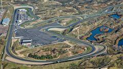 Zandvoort, l'ultima curva meglio di Indianapolis - Immagine: 1