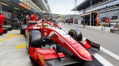 La coppia Prema 2020 è Schumacher - Shwartzman