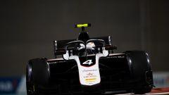 F2 GP Abu Dhabi 2019, Yas Marina: Nyck De Vries (ART Grand Prix)