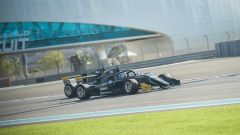 F3 Asia: Jamie Chadwick in lotta con Jack Doohan