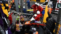 GP Macao, incidente per Sophia Floersch. Le ultime news - Immagine: 1