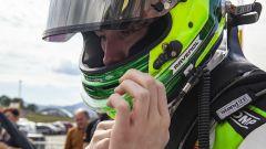 F3 Regional, Mugello: David Schumacher