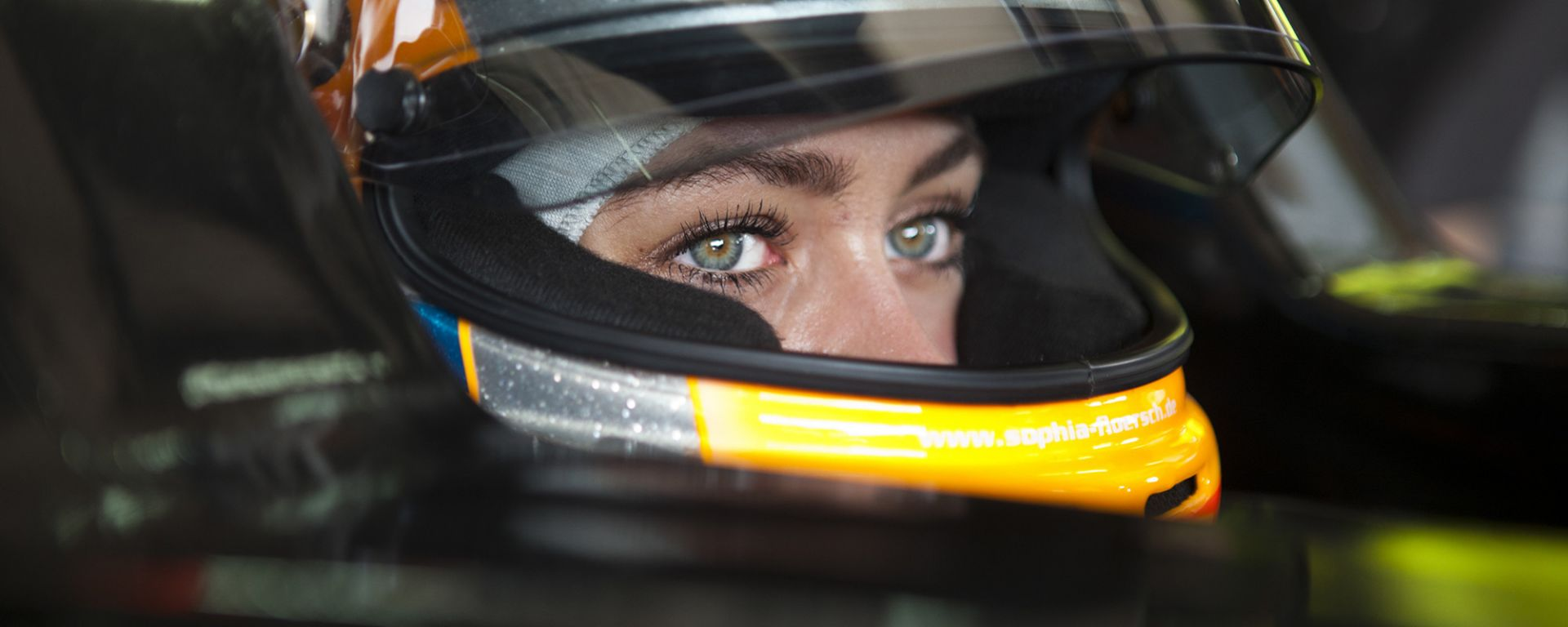 F3 Regional, Sophia Floersch a Imola