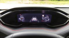 Fa il suo esordio sulla Peugeot 308 Station Wagon 2021 la tecnologia i-Cockpit e un nuovo pacchetto di Adas