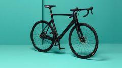 Fabike Cupra: una bici per rafforzare il brand sportivo di Seat