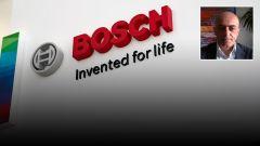 Fabio Giuliani, General Manager Bosch Italia