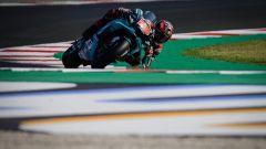 MotoGP Emilia Romagna 2020, Diretta Live FP1