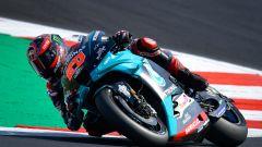 MotoGP Catalunya 2020, Diretta Live FP1