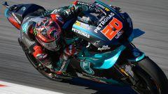 MotoGP Catalunya 2020, Diretta Live FP3