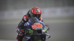 MotoGP Doha 2021, Quartararo vince, Zarco e Martin sul podio