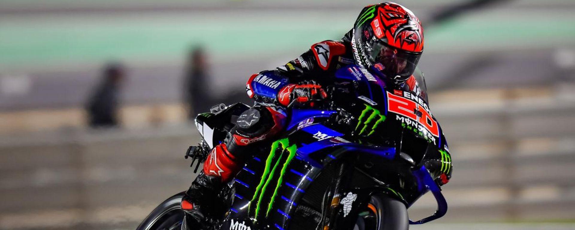 Fabio Quartararo (Yamaha)