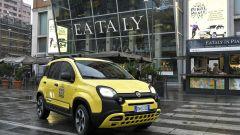 Fabio Rovazzi: con la Panda per le strade...andiamo a comandare - Immagine: 2
