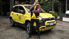Fabio Rovazzi: con la Panda per le strade...andiamo a comandare - Immagine: 7