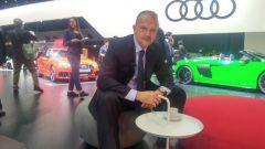Audi e-tron: a che punto siamo con la prima Audi elettrica? - Immagine: 1