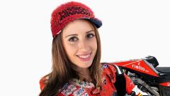FaceApp, da Andrea ad... Andrea Dovizioso (Ducati)