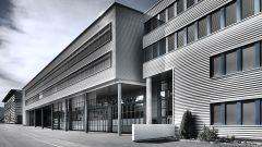 Factory Sauber (Hinwil)