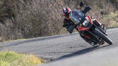 Suzuki V-Strom Tour 2020: test ride della V-Strom 1050XT