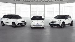 Famiglia Fiat 500